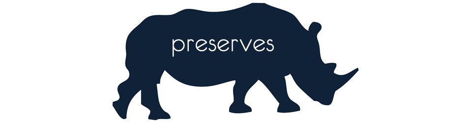 rhino preserves
